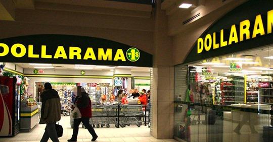 dollarama refuses to pay $15 hour
